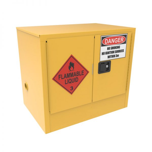 100 Litre Flammable Liquide Storage Cabinets
