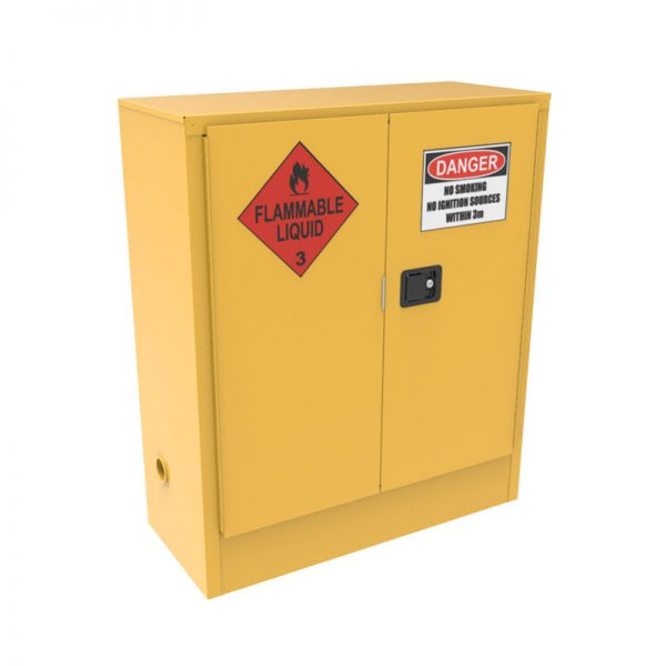 160 Litre Flammable Liquide Storage Cabinets