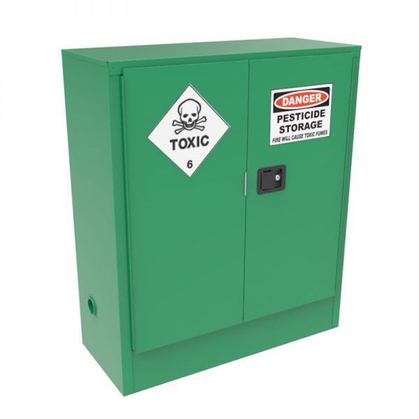 160 Litre Pesticide Liquid Storage Cabinets