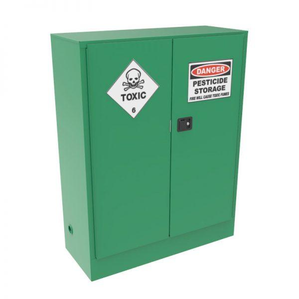 250 Litre Pesticide Liquid Storage Cabinets