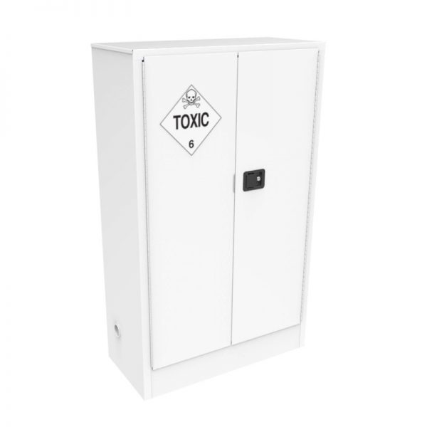 250 Litre Toxic Storage Cabinets