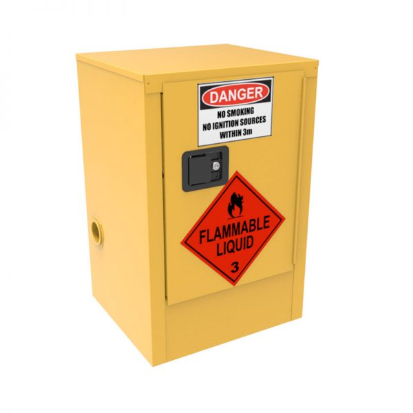 30 Litre Flammable Liquide Storage Cabinets