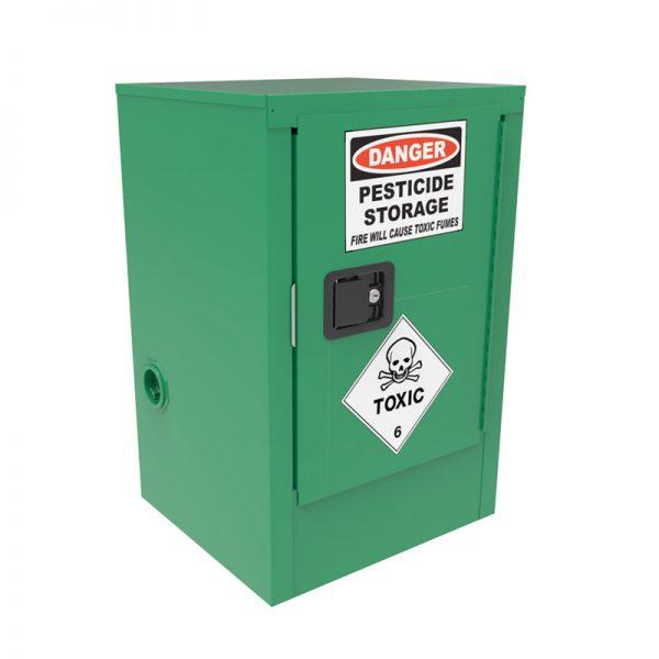 30 Litre Pesticide Liquid Storage Cabinets