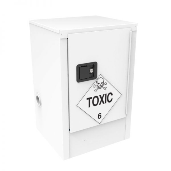 30 Litre Toxic Storage Cabinets