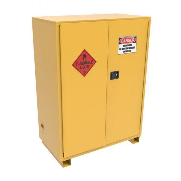 425 Litre Flammable Liquide Storage Cabinets
