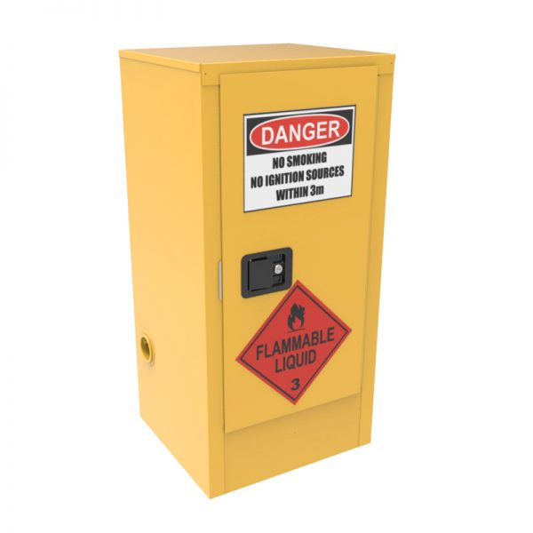 60 Litre Flammable Liquide Storage Cabinets
