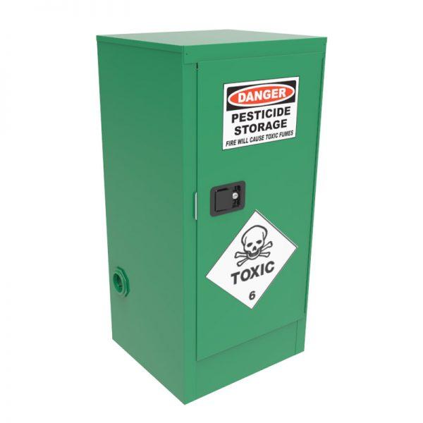 60 Litre Pesticide Liquid Storage Cabinets