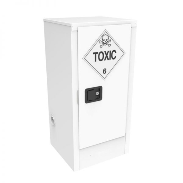 60 Litre Toxic Storage Cabinets