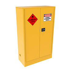 Flammable Liquid Storage Cabinets (Class 3)