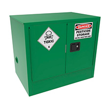 Pesticide Goods Storage Cabinets (Class 6)