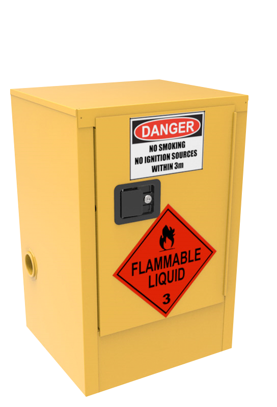 30 L Flammable Special!!