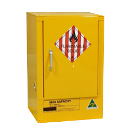 Flammable Solid Storage Cabinets (Class 4)