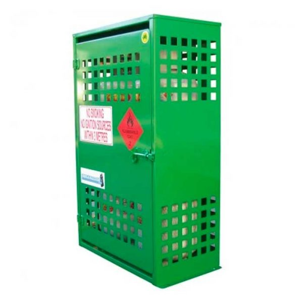 9kg LPG Bottle Storage Cabinet