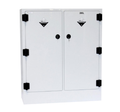 Poly Corrosive Storage Cabinet (Class 8)